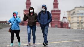 لليوم السادس على التوالي.. معدل الشفاء من كورونا في موسكو يتجاوز عدد الإصابات الجديدة