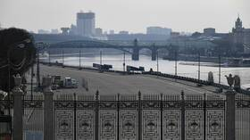 حدائق موسكو تستعد لفتح أبوابها اعتبارا من 1 يونيو