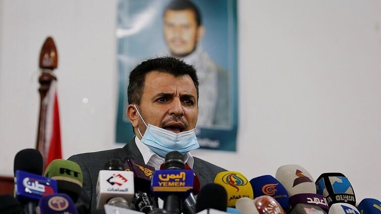 وزير الصحة الحوثي مستصرخا المنظمات الدولية: لدينا مليون حالة إصابة بأمراض معدية