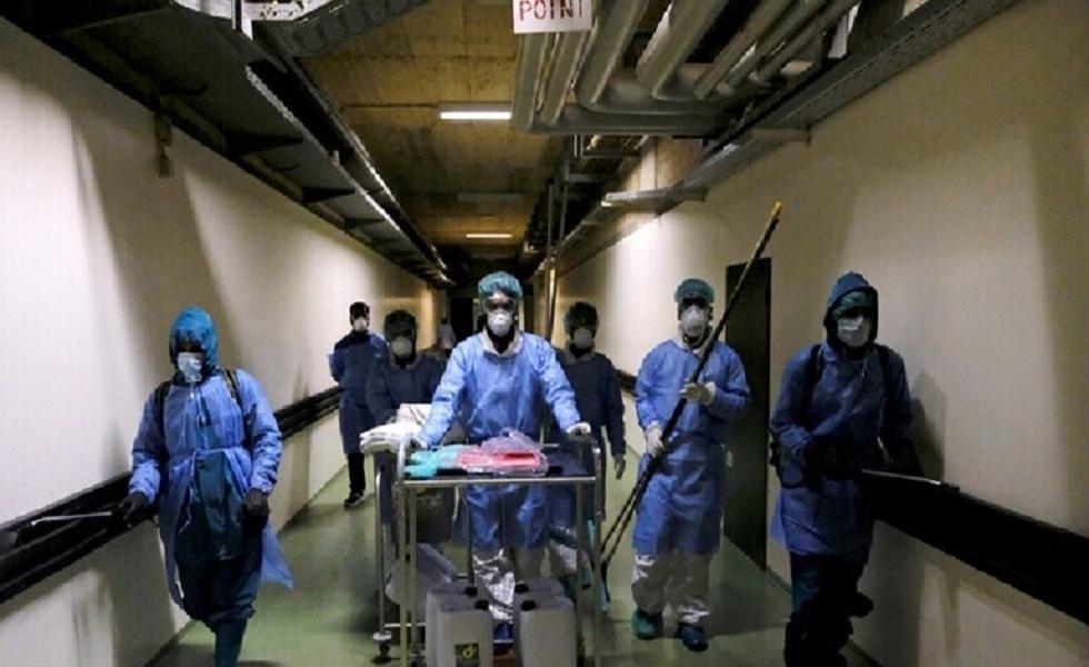 ليبيا تسجل 26 إصابة جديدة بفيروس كورونا
