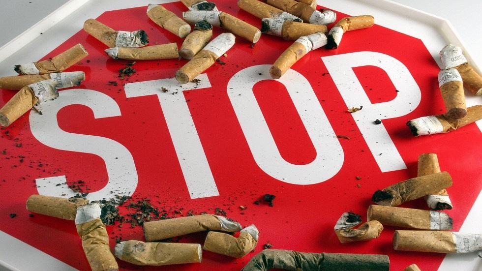 كيف نقلع عن التدخين؟