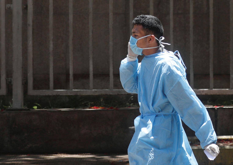 إصابة مدير إداري طوارئ مستشفى الإسماعيلية العام بكورونا