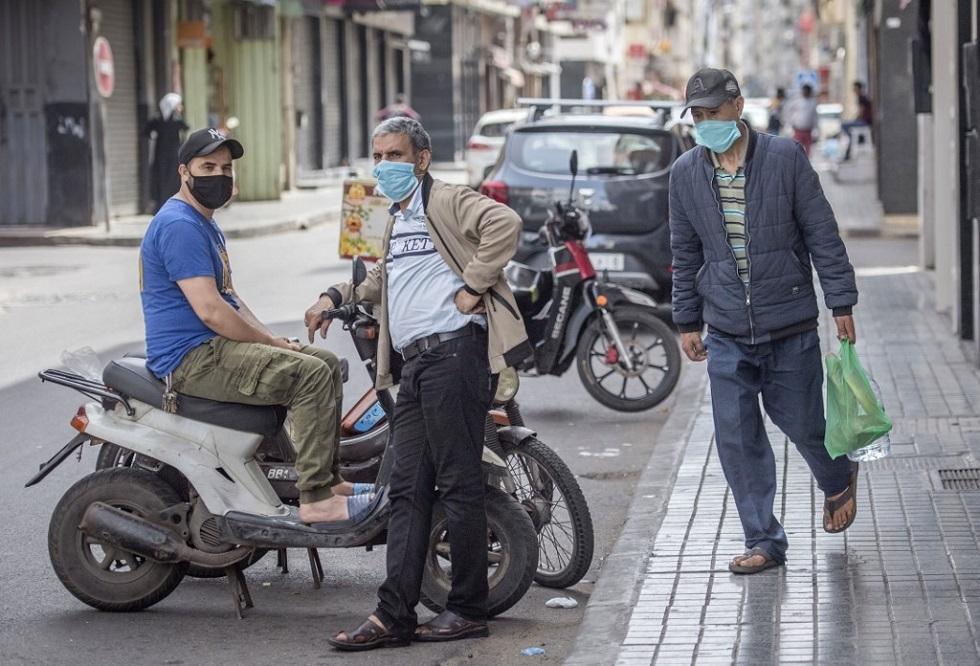 كورونا.. المغرب يسجل 26 إصابة جديدة ولا وفيات