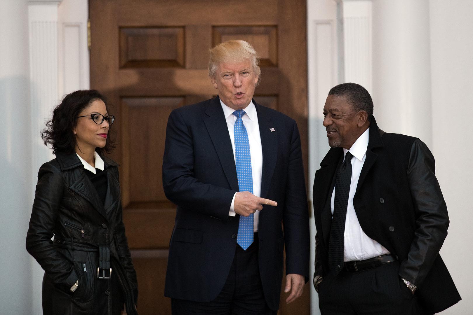 مطلب بتعويض السود في الولايات المتحدة بـ 14 تريليون دولار على العبودية