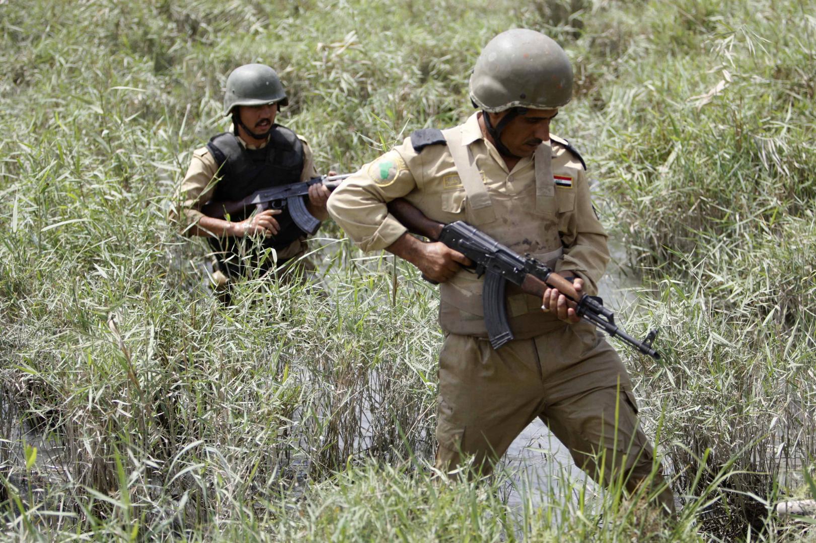 مقتل شرطي إيراني باشتباك مسلح جنوب شرقي البلاد