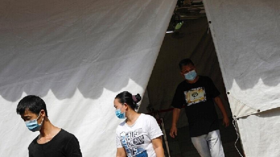 سنغافورة تسجل 544 إصابة جديدة بفيروس كورونا خلال 24 ساعة