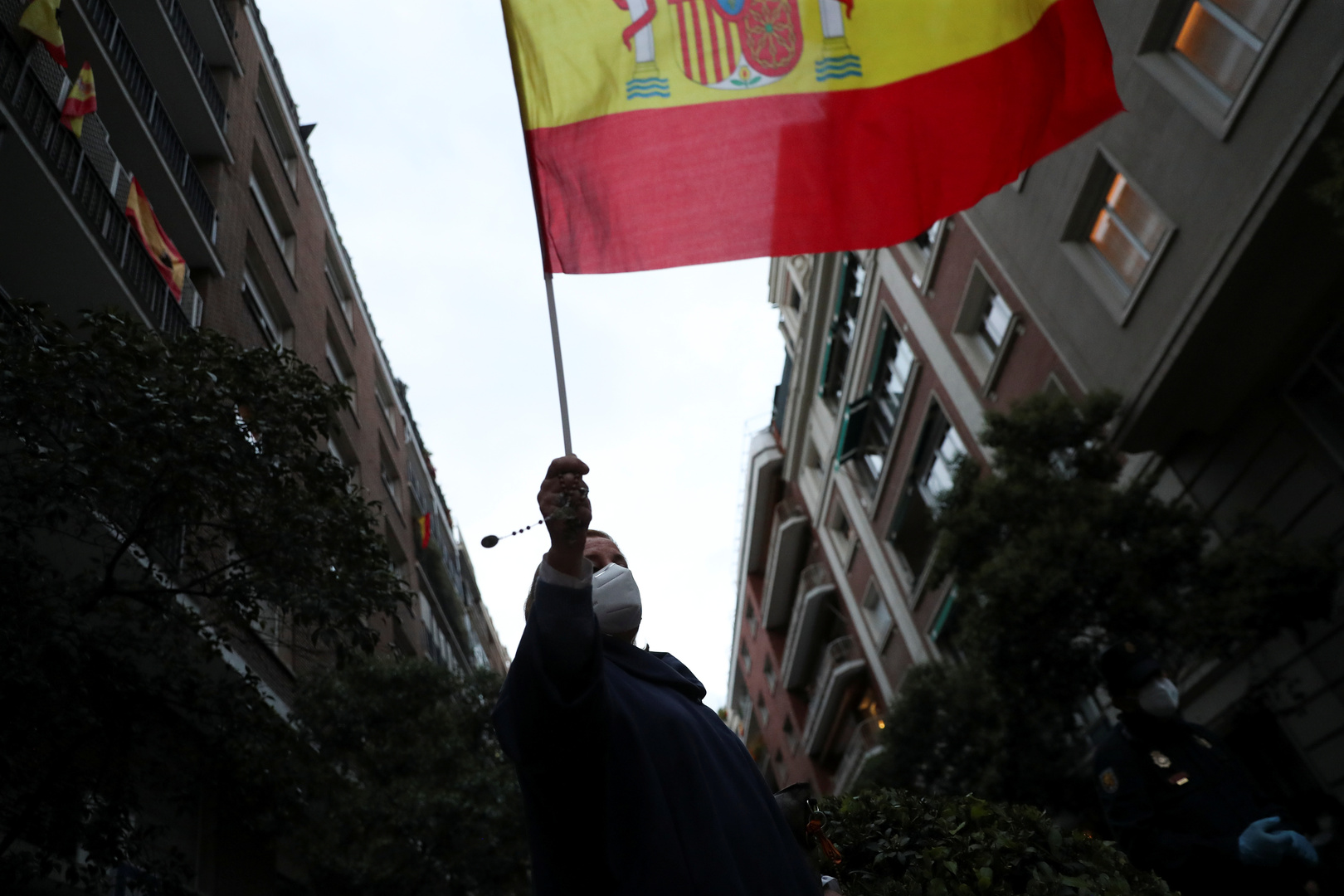 إسبانيا تسجل صفر وفيات بفيروس كورونا لليوم الثاني على التوالي