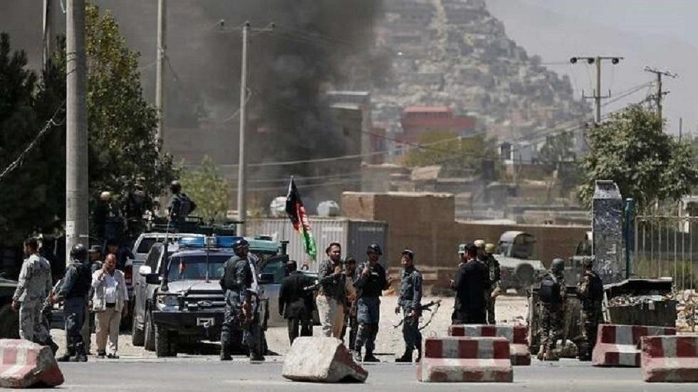 أفغانستان.. تفجير انتحاري داخل مسجد بالحي الدبلوماسي في العاصمة كابل