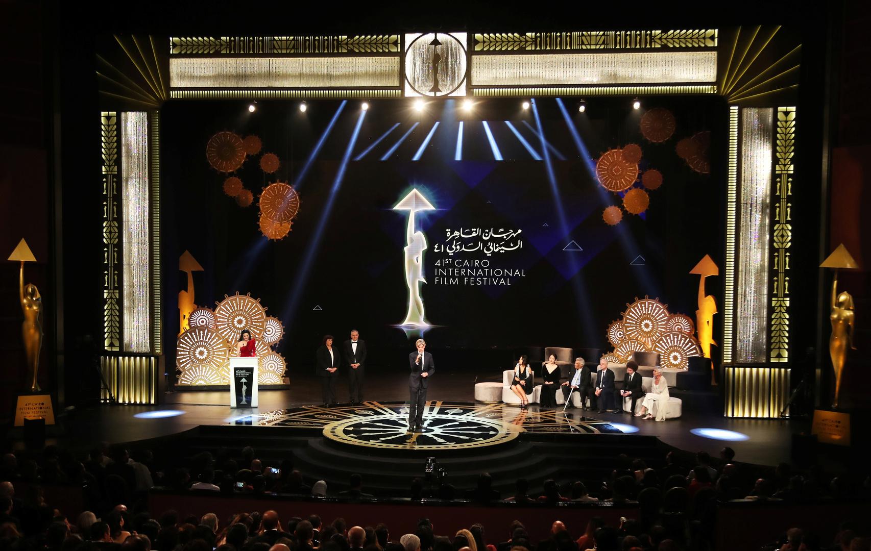 مصر تعلن إقامة مهرجان القاهرة السينمائي الـ42 في نوفمبر القادم