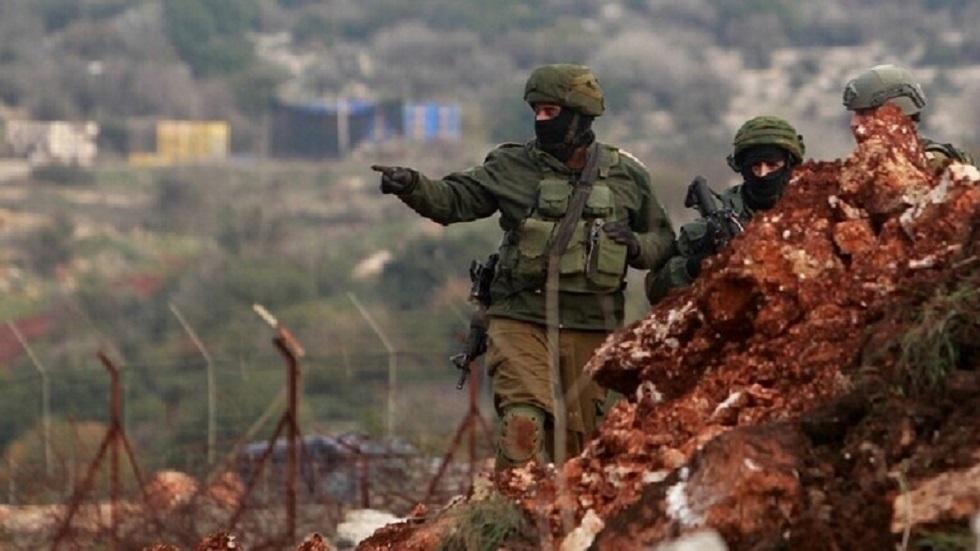 عناصر من الجيش الإسرائيلي - أرشيف -
