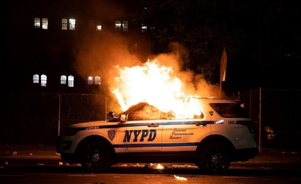 وسائل إعلام: مقتل شخص وإصابة آخرين في إطلاق نار في نيويورك