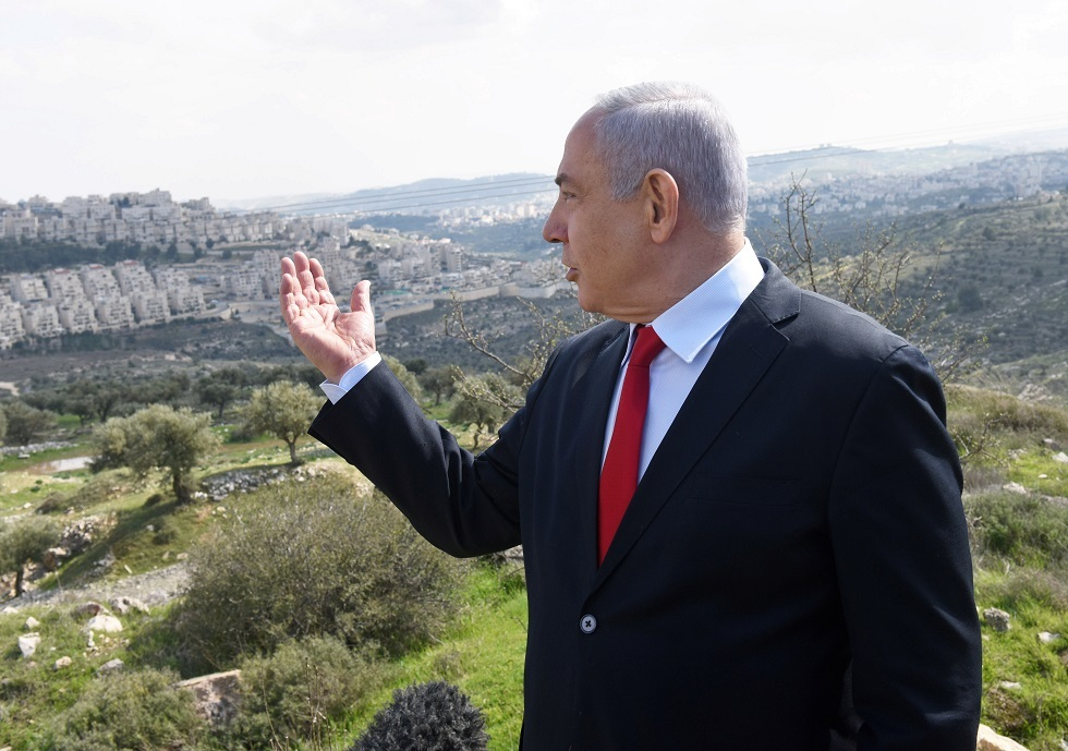 استطلاع يكشف أن نصف الإسرائيليين يؤيدون ضم أجزاء من الضفة الغربية