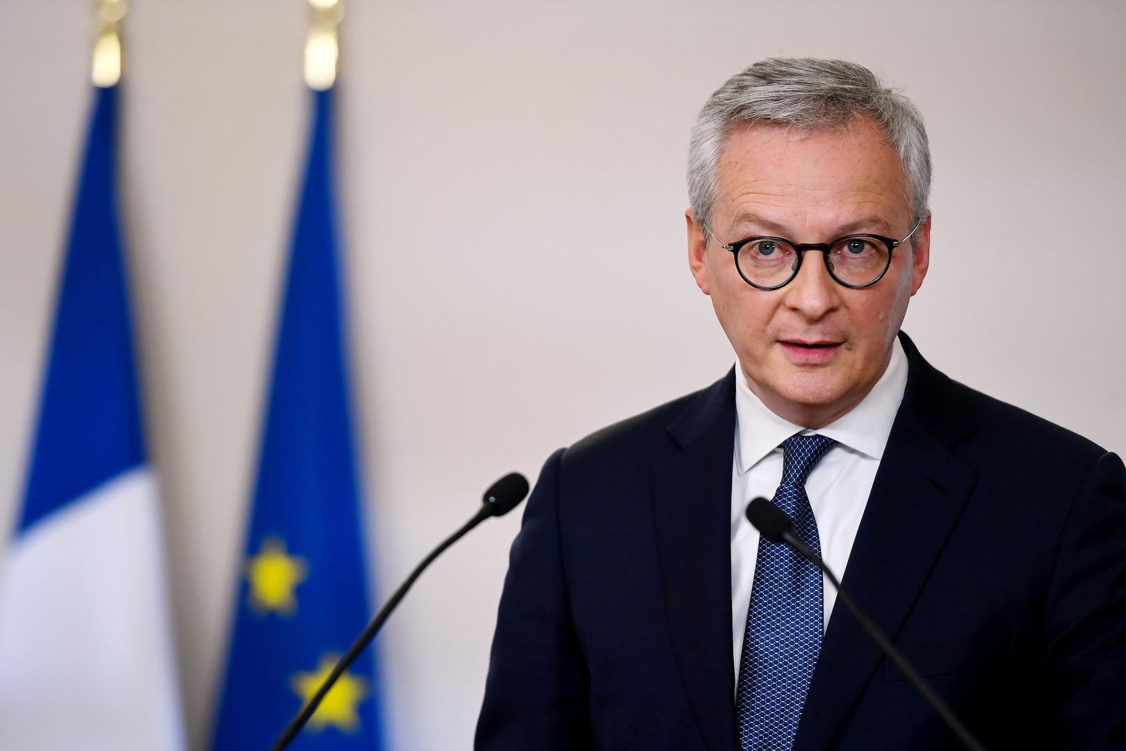 فرنسا ترد على التهديدات التجارية الأمريكية