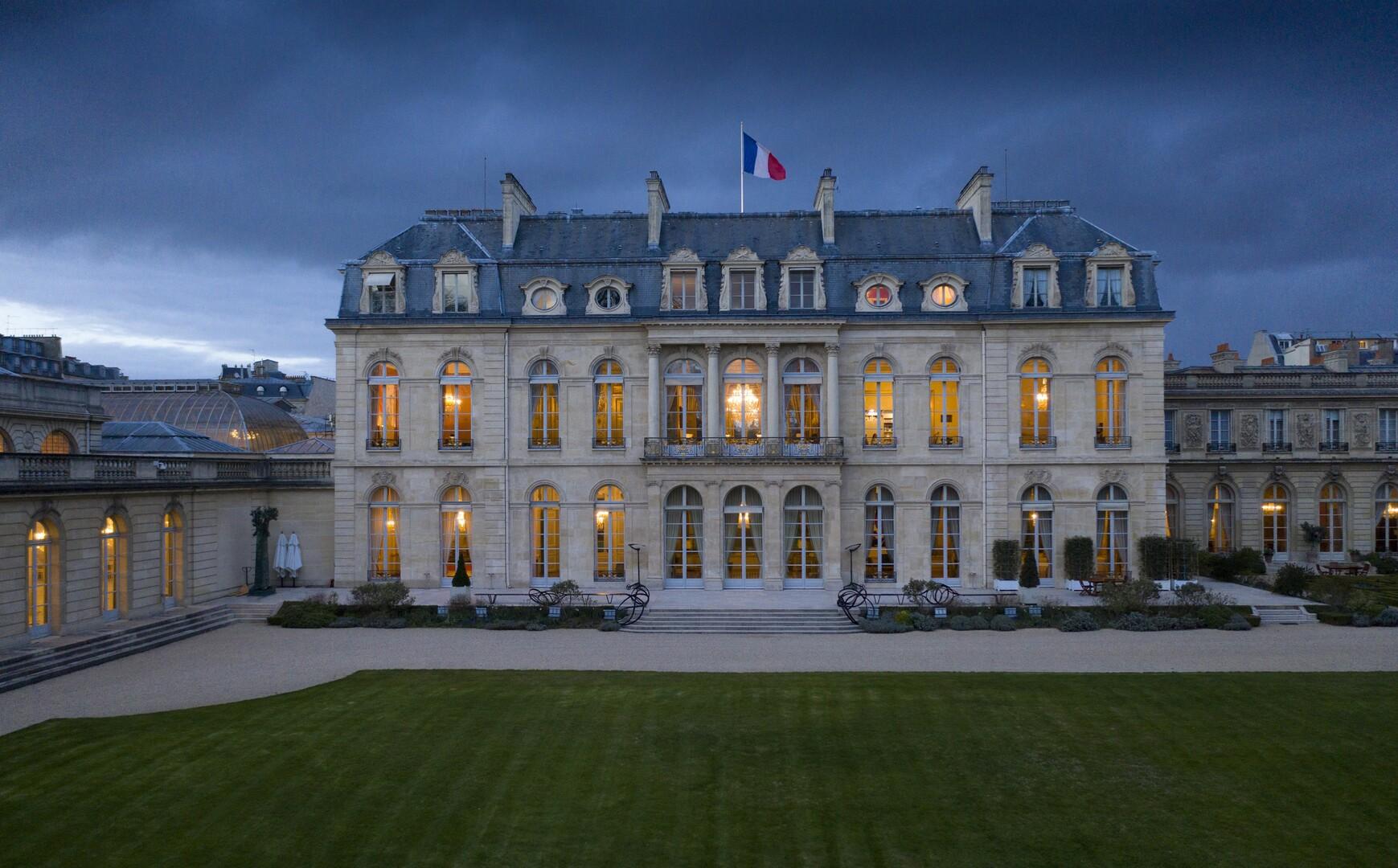 فرنسا تخشى
