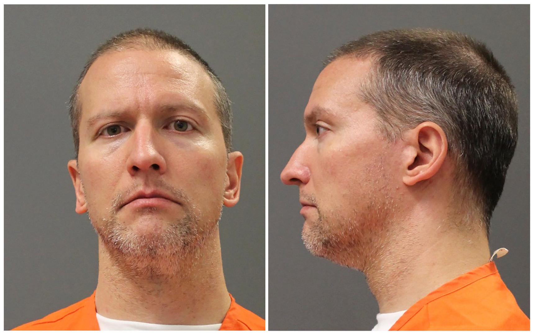 السلطات الأمريكية: يمكن توجيه تهمة القتل من الدرجة الأولى لشوفين حال وجدت الأدلة