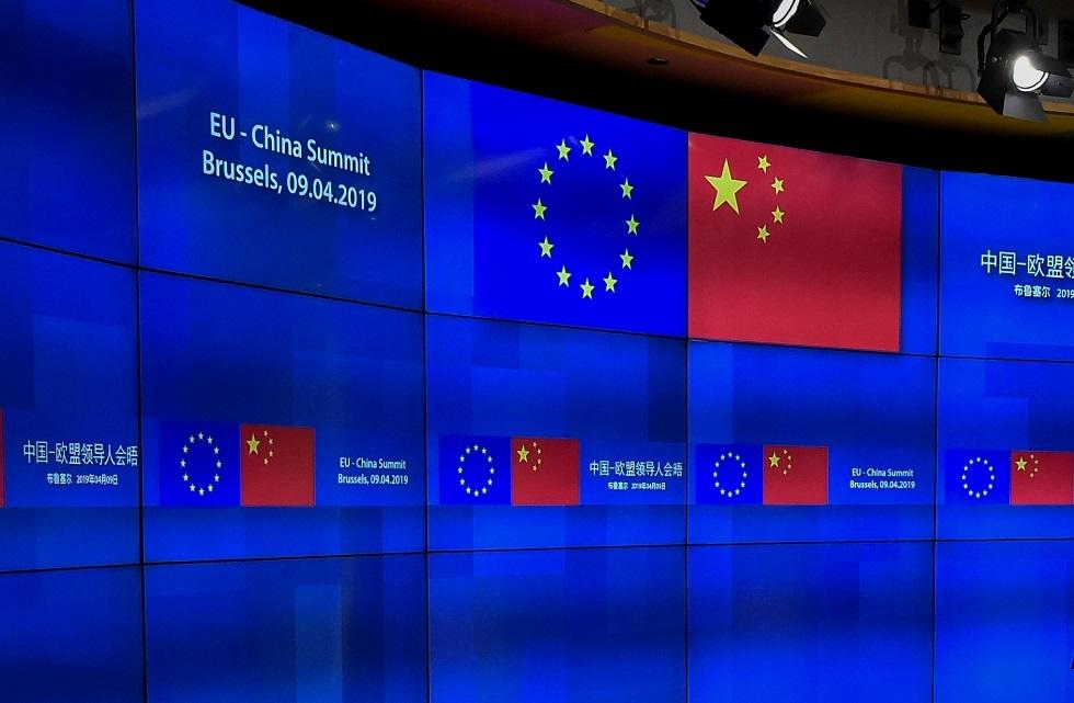 تأجيل قمة الصين - الاتحاد الأوروبي في ألمانيا بسبب فيروس كورونا