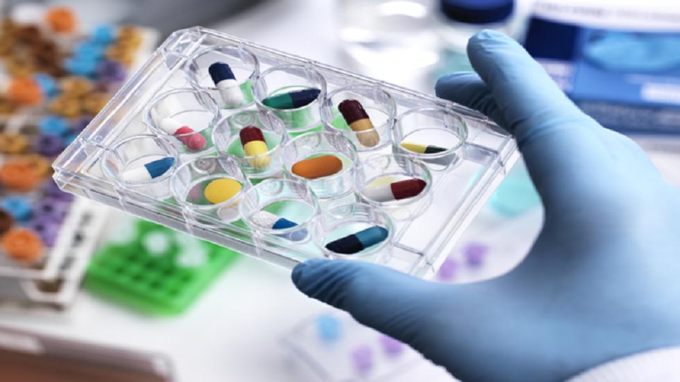 اكتشاف <a href='/tags/6373-%D9%85%D8%B6%D8%A7%D8%AF-%D8%AD%D9%8A%D9%88%D9%8A'>مضاد حيوي</a> لا يمكن للبكتيريا مقاومته