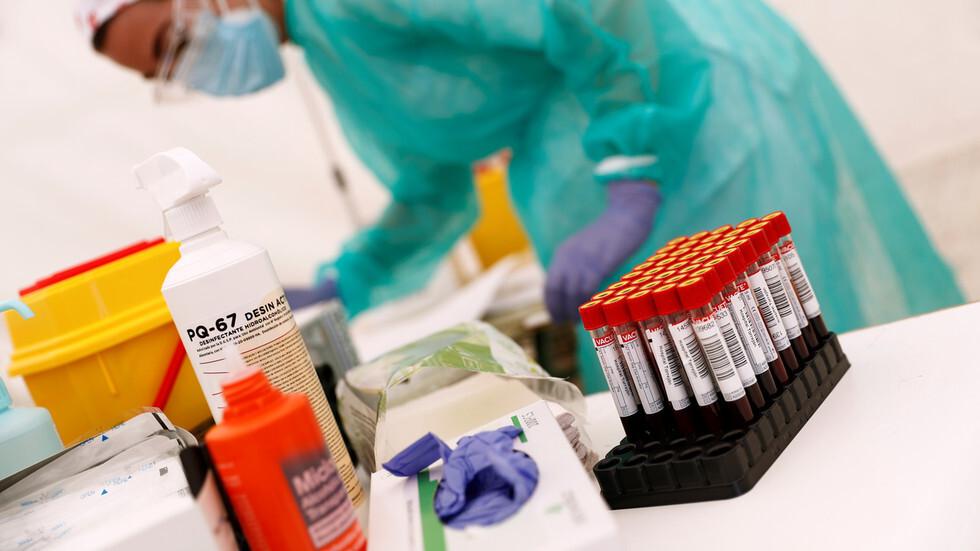 دراسة غير مسبوقة تفسر علاقة فصيلة دم محددة بالتعرض الأكبر لـ