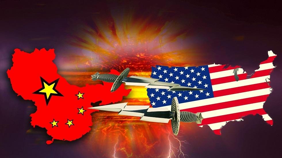 هل تلعب الصين دور الاتحاد السوفيتي في الشرق الأوسط؟