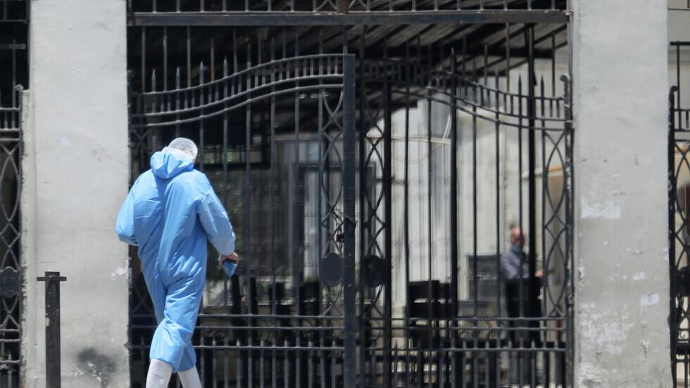 الصحة المصرية: تسجيل 1152 إصابة بكورونا و38 وفاة