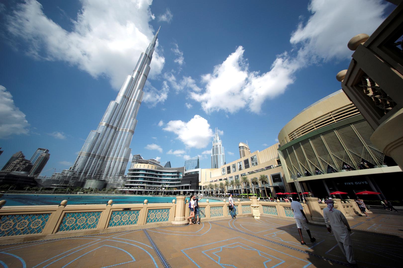 الإمارات تعلن القبض على أحد أخطر قيادات العصابات الدولية المنظمة في دبي بعملية نوعية