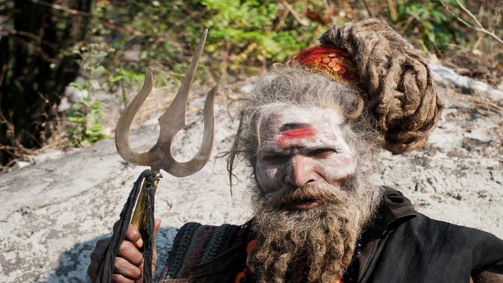 صور تكشف خفايا قبيلة