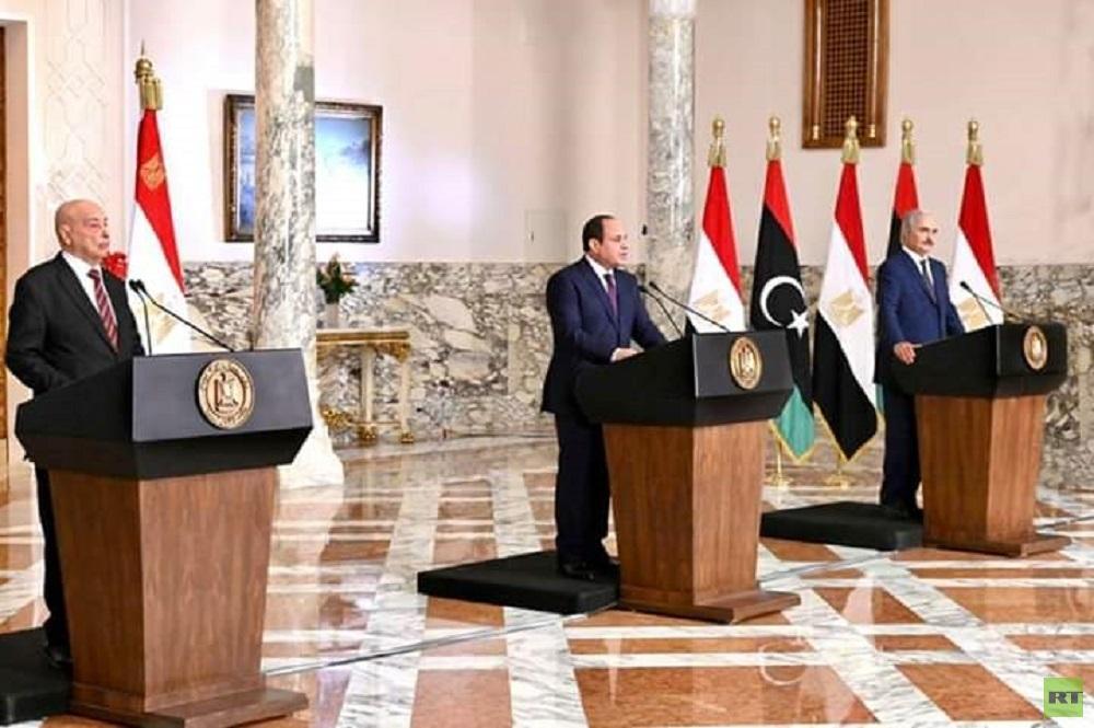 مدينة البيضاء الليبية تعلن النفير العام – فيديو وصور