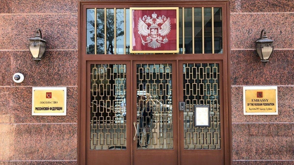 السفارة الروسية بالقاهرة: مصر تقدمت بمبادرة مهمة لإنهاء الأزمة الليبية
