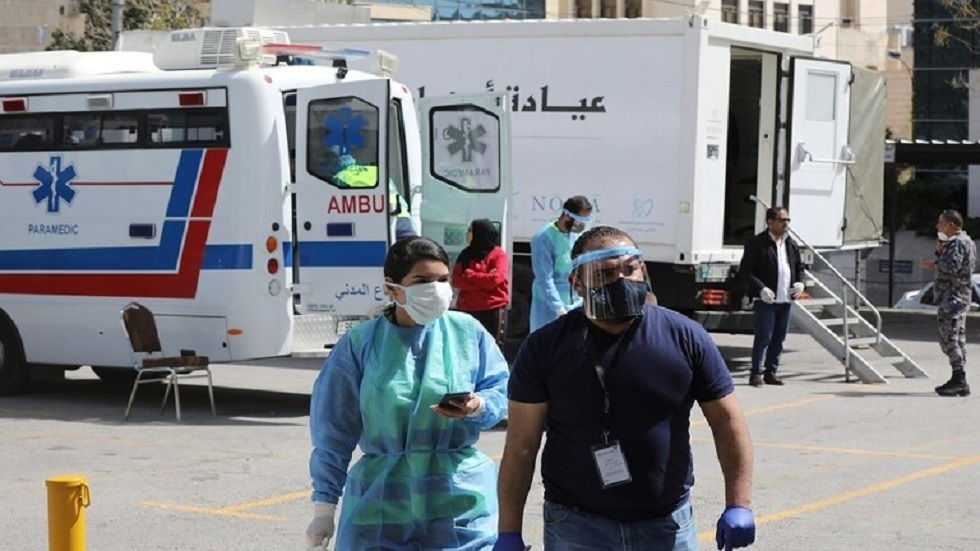 الأردن يعلن تسجيل 11 إصابة بكورونا خلال الـ24 ساعة الماضية