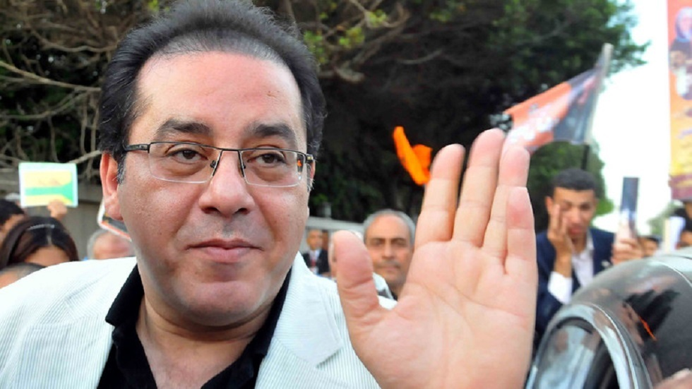 مصر.. المحكمة الإدارية العليا تقضي برفض تجديد جواز سفر أيمن نور