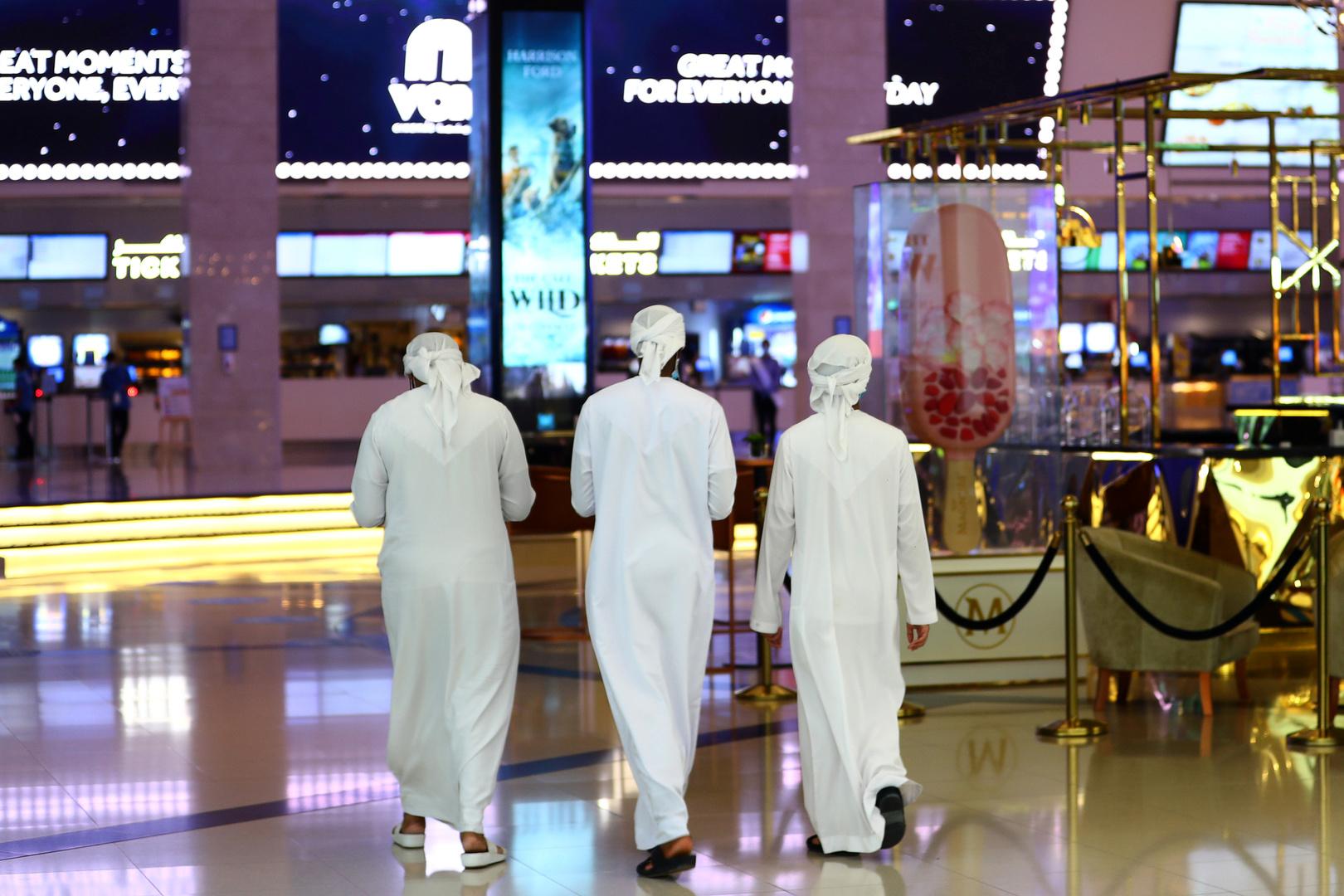 الإمارات تسجل 626 إصابة جديدة بكورونا