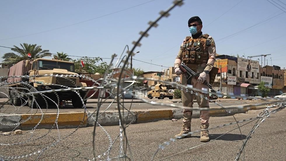 العراق.. تمديد حظر التجول الشامل لأسبوع وإغلاق عدد من المحافظات