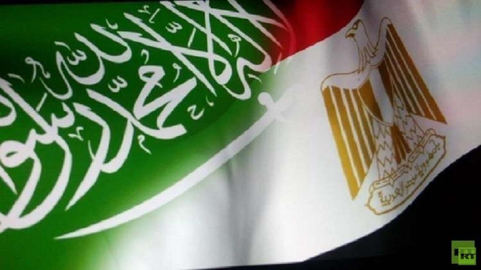 السعودية ترحب بجهود مصر الهادفة لحل أزمة ليبيا