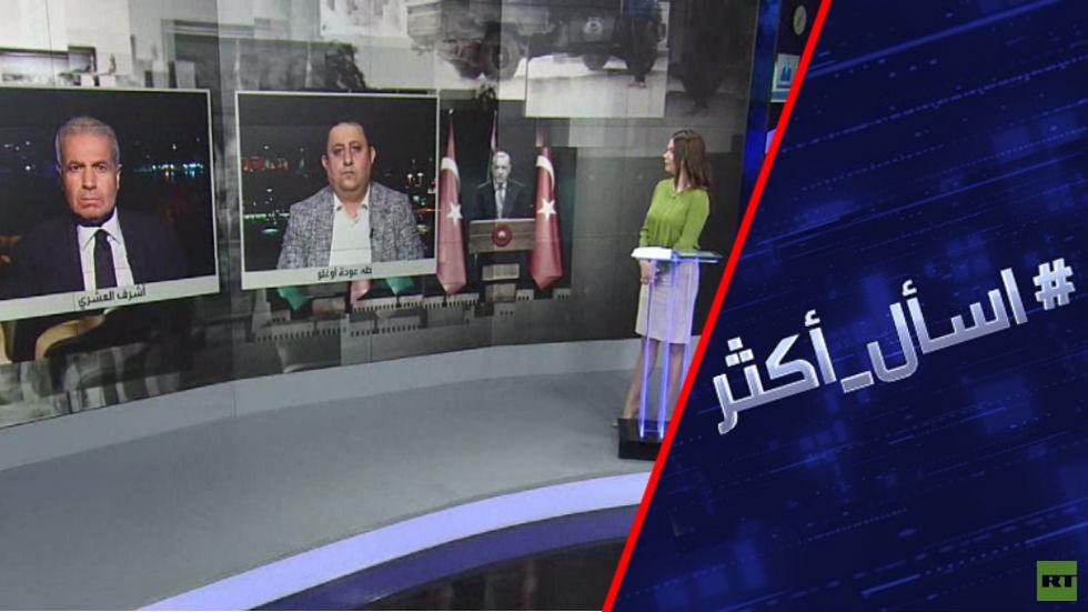 هل تنهي مبادرة السيسي الصراع في ليبيا؟