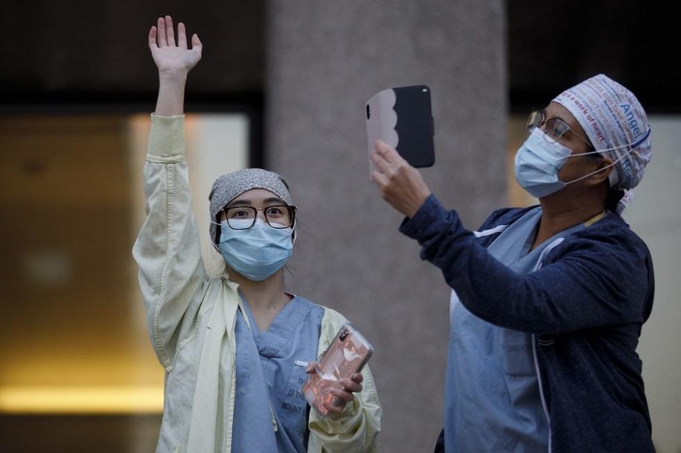كندا تسجل 51 وفاة و265 إصابة جديدة بكورونا