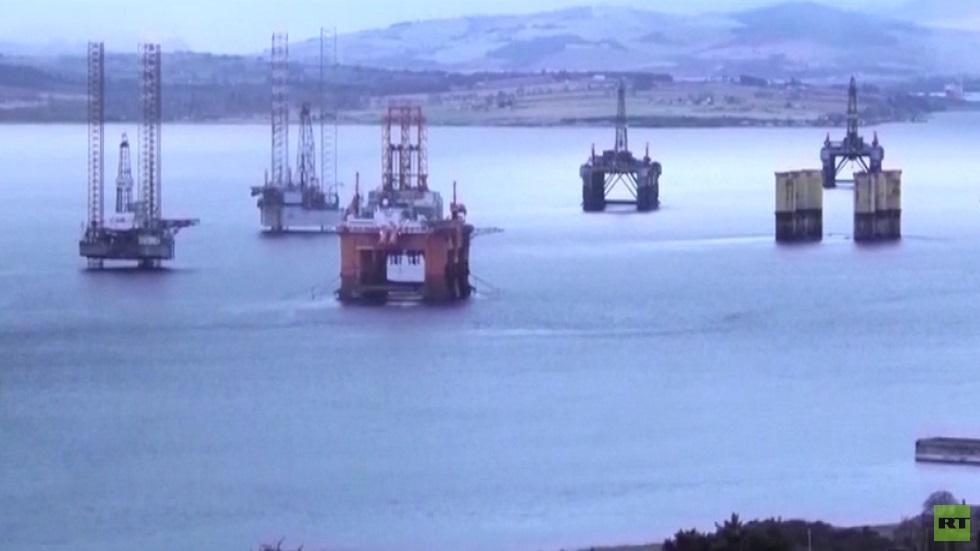أوبك+ تمدد خفض إنتاج النفط حتى نهاية يوليو