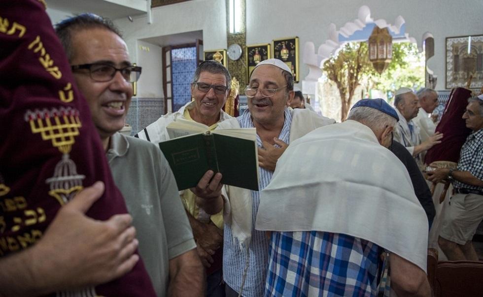 صحيفة: يهود المغرب خائفون من كورونا