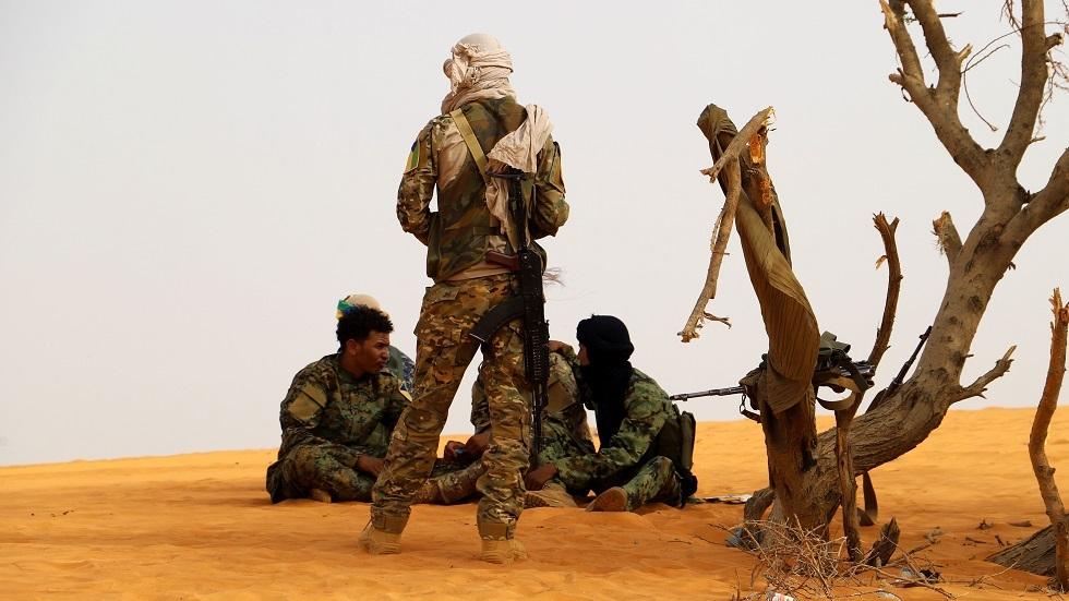 مالي.. مقتل 20 قرويا بهجوم شنه مسلحون يرتدون زيا عسكريا