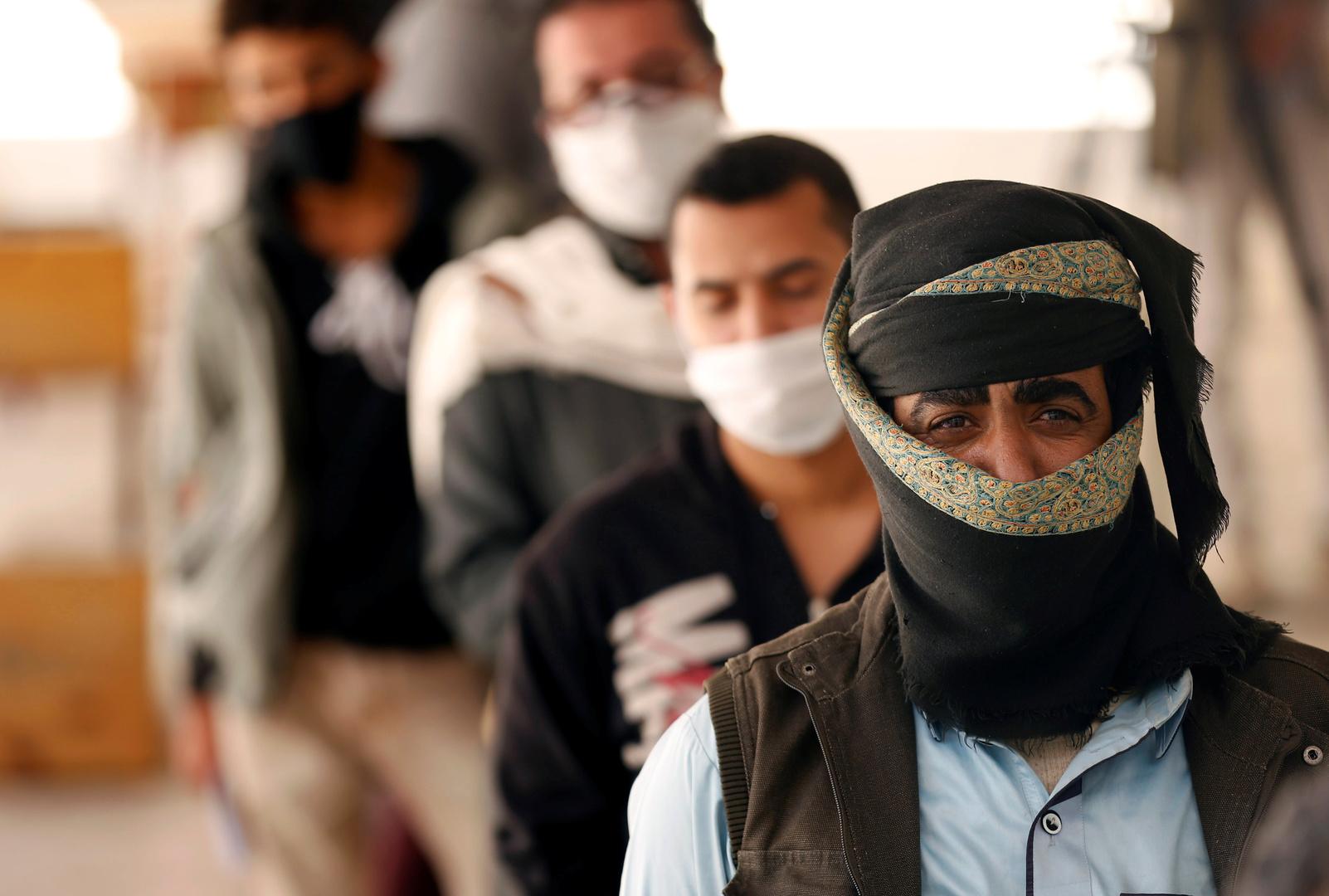 ارتفاع إصابات كورونا في اليمن إلى 482 حالة