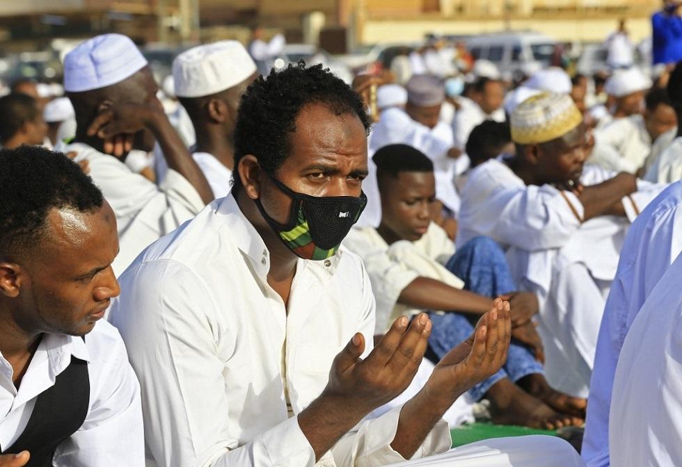السودان.. 12 وفاة و215 إصابة جديدة بكورونا
