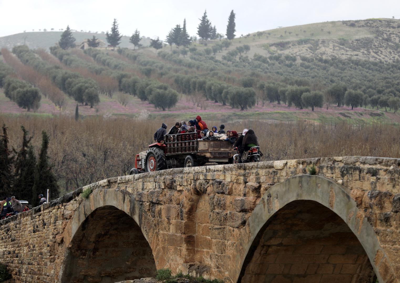 سوريا.. العثور على جثمان شابة كردية بعد يومين من اختطافها (صور)