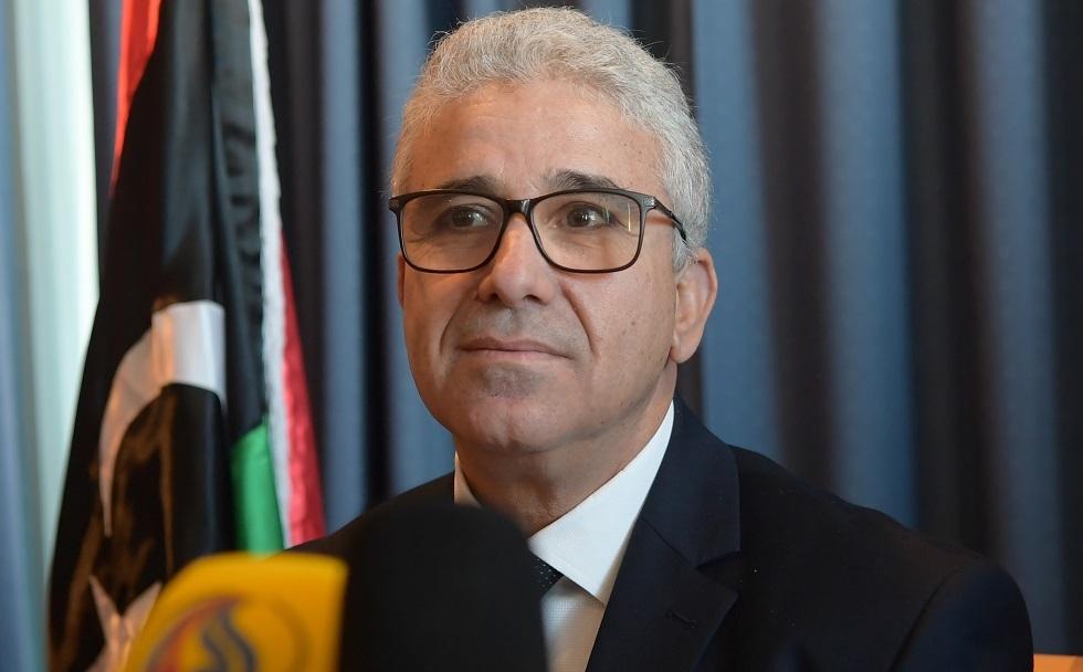 باشاغا: على الليبيين تنحية خلافاتهم جانبا ورسم مستقبل بلادهم