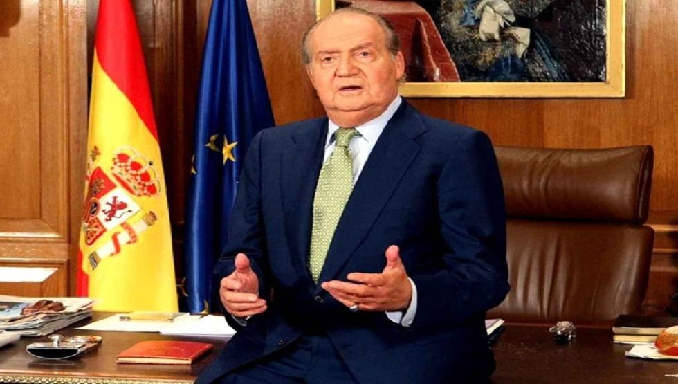 شكوك حول تورط ملك إسبانيا السابق في قضية فساد في عقد مع السعودية