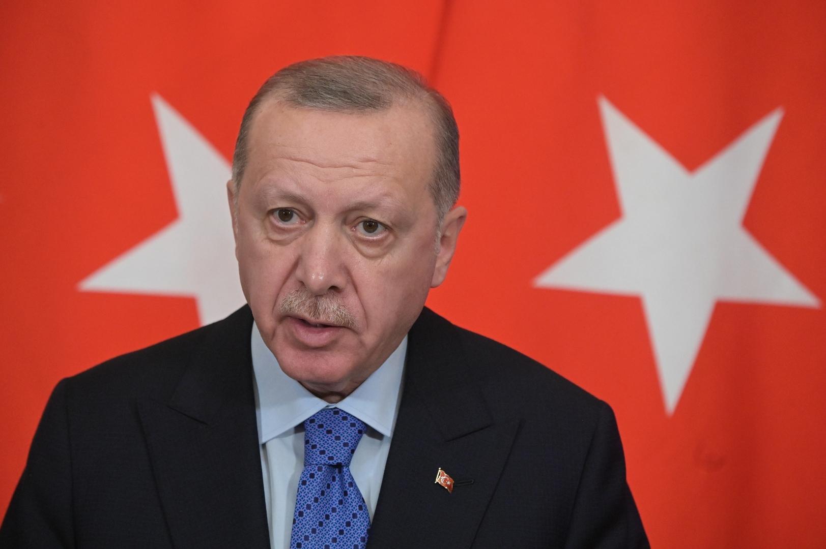 دار الإفتاء المصرية: أردوغان لا صلة له بفتح القسطنطينية