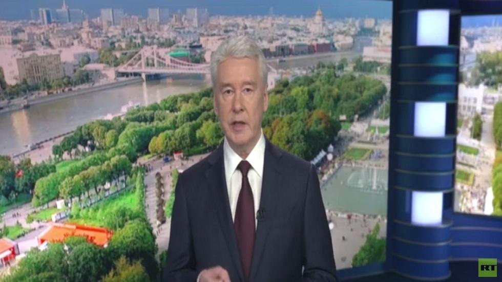روسيا تعلن فتح حدودها جزئيا