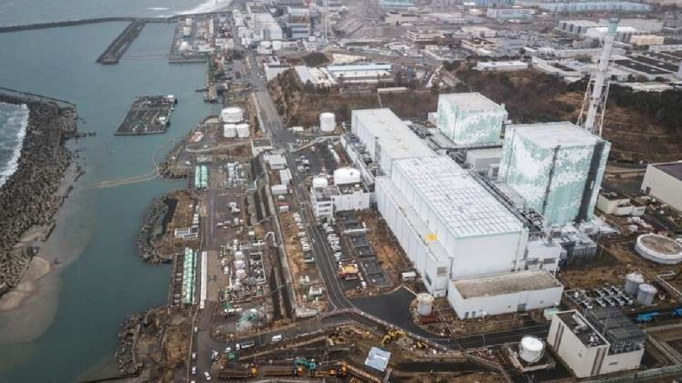 الأمم المتحدة تدعو اليابان لتأجيل قرار سكب المياه من محطة فوكوشيما في المحيط