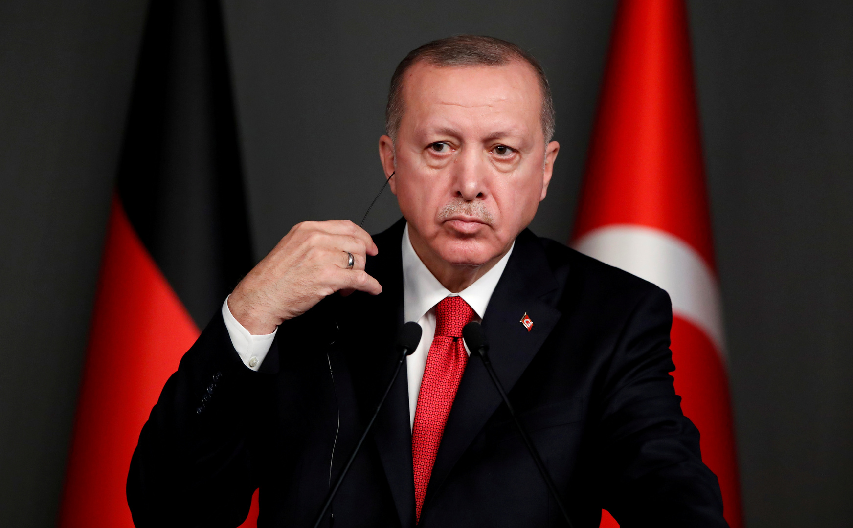 دار الإفتاء المصرية تهاجم أردوغان وجماعة الإخوان المسلمين