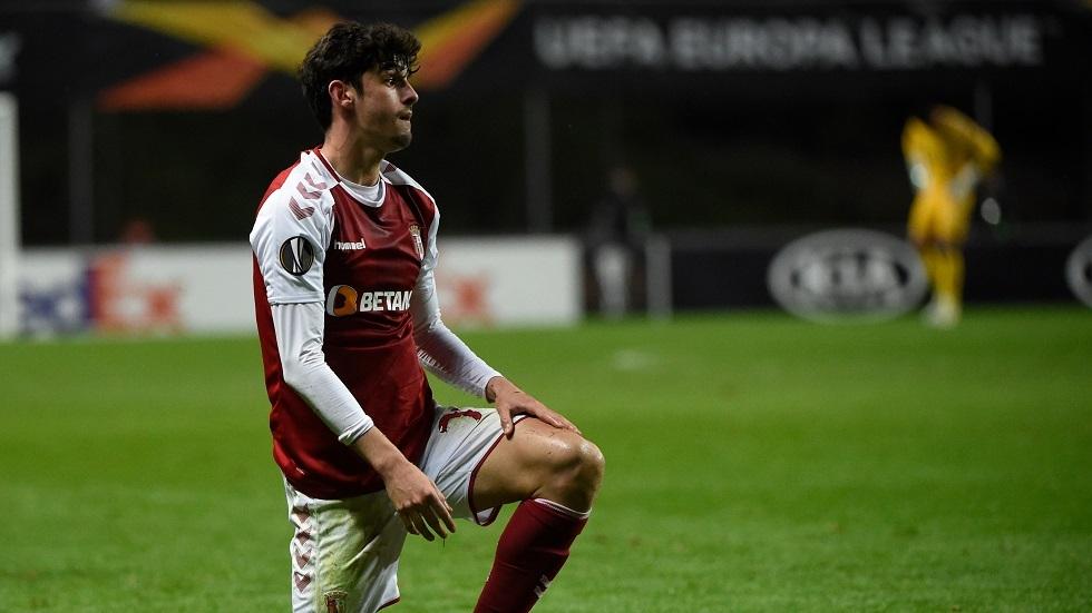 نونو غوميز: لاعب برشلونة الجديد يشبه نيمار