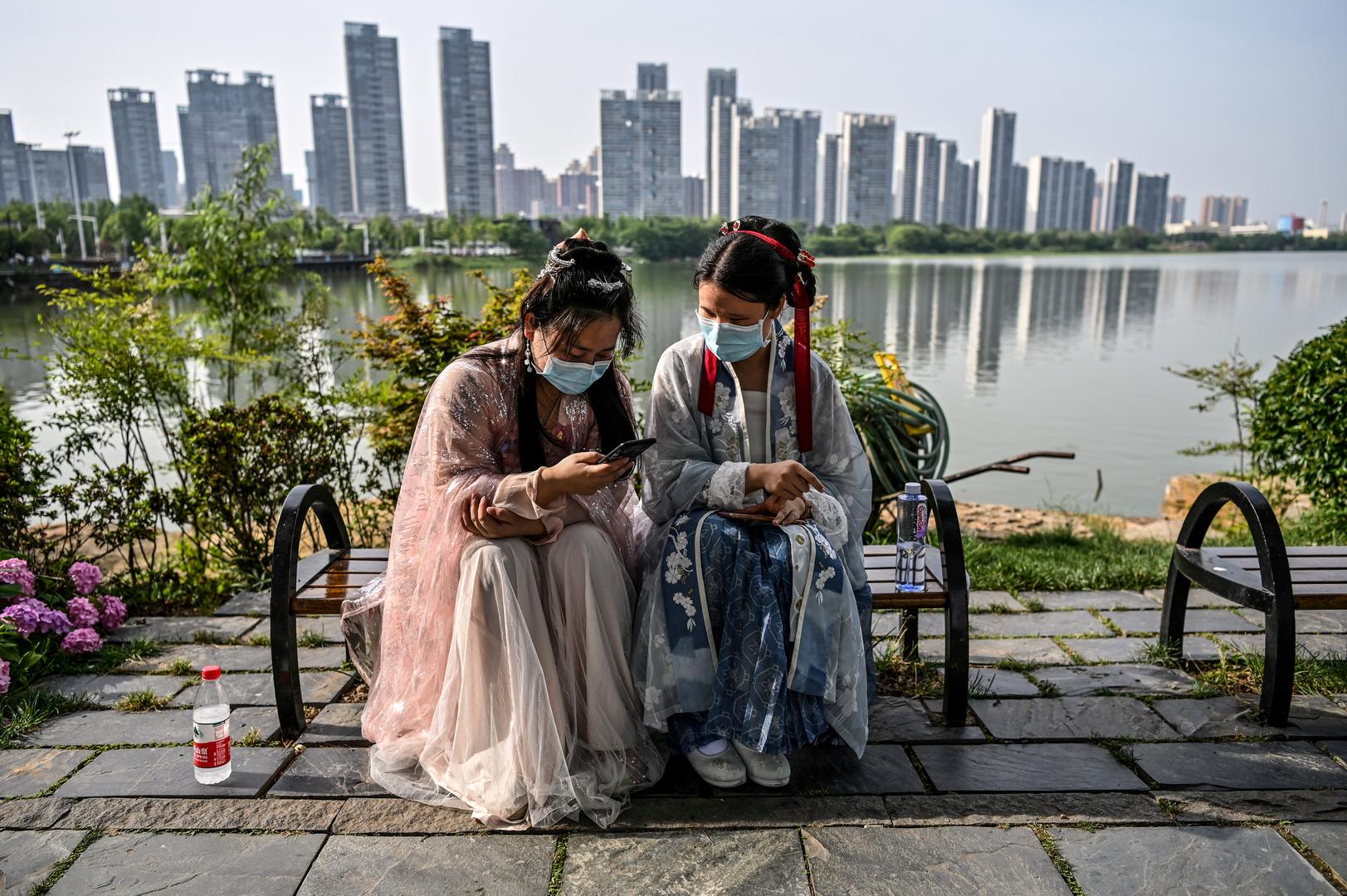 دراسة: فيروس كورونا ربما تفشى في الصين منذ أغسطس
