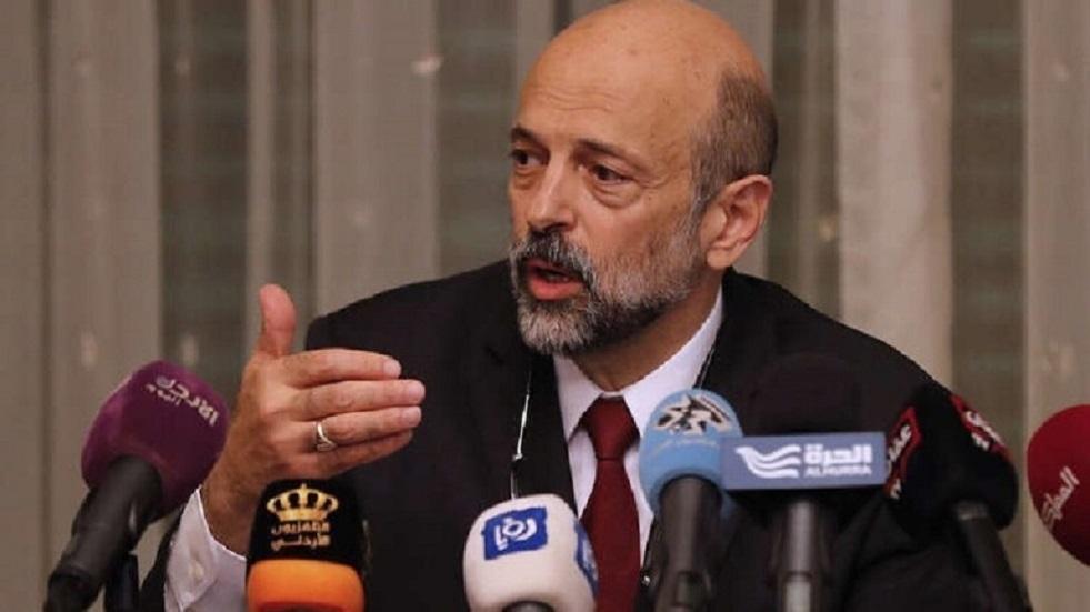 الحكومة الأردنية: لا حصانة لفاسد والقانون فوق الجميع